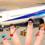 ヨーロッパ周遊個人旅行はオープンジョー航空券と鉄道パスで効率的に