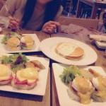 東京で朝食女子会におすすめのお店はココ!六本木・表参道・神谷町・銀座