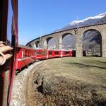 【ユーレイルパスとは】ヨーロッパ周遊鉄道旅の醍醐味をご紹介