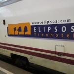 ユーレイルパスでヨーロッパを2週間周遊したルートを公開