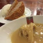 【新宿 洋食】ロールキャベツが名物「アカシア 新宿本店」でランチ