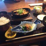 [北新地ランチ]人気和食店「雅しゅとうとう」の卵かけごはんが美味しい